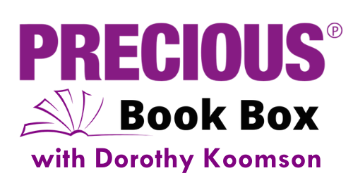 The Precious Book Box with Dorothy Koomson